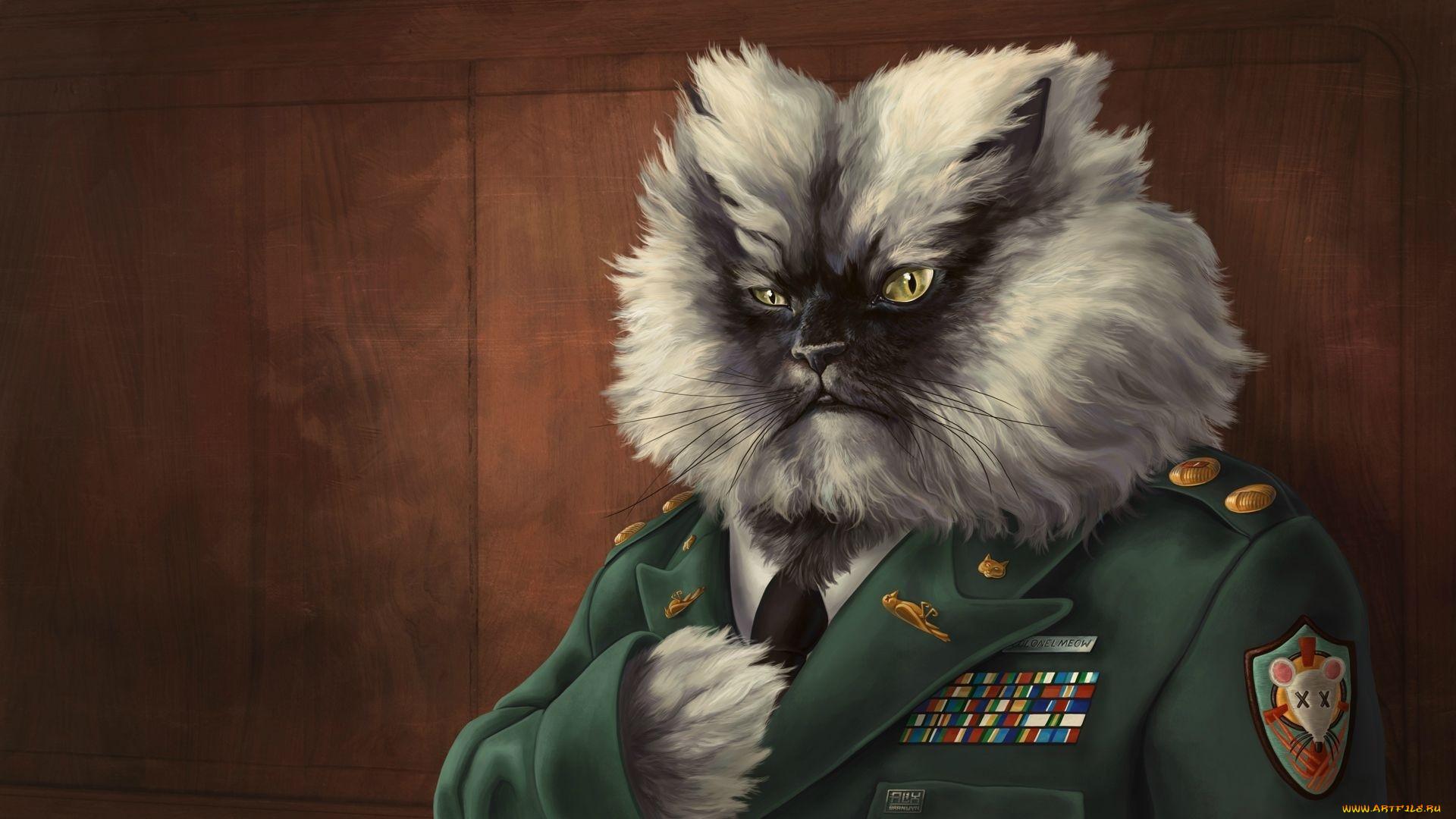картинки военные животные изысканный цветок придаст